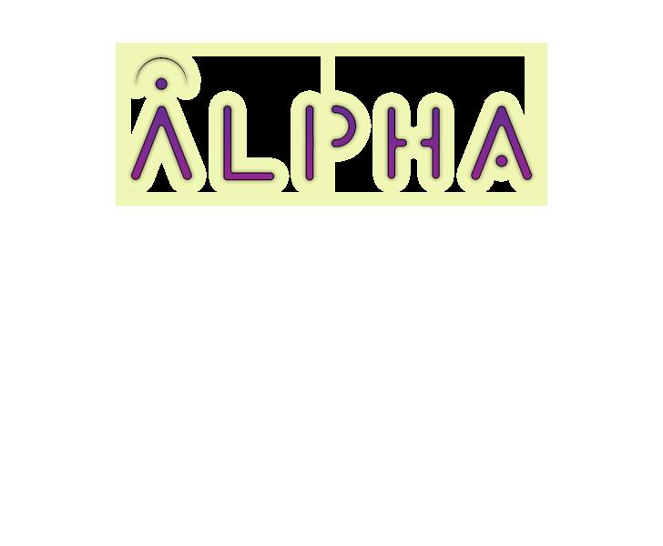 Alpha 91.5 Mhz